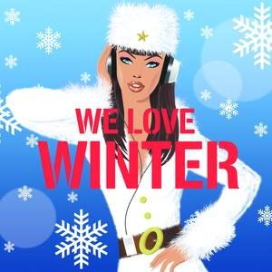 Image for 'We Love ... Winter'
