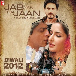 Image for 'Jab Tak Hai Jaan'