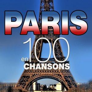 Image for 'Paris en 100 chansons (Compilation)'