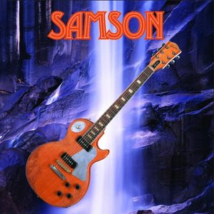 Image for 'Samson'