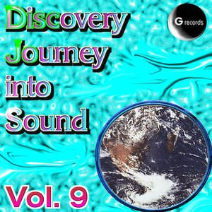 Image for 'Journey Into Sound, Vol. 9'