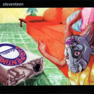 Bild für 'Eleventeen'