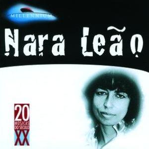 Image pour '20 Grandes Sucessos De Nara Leao'