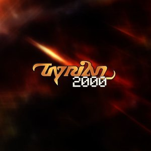 Image for 'Tyrian 2000'