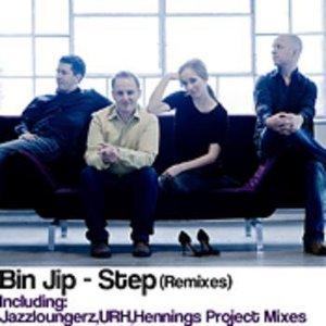 Immagine per 'Step (Remixes)'