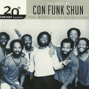 Image for '20th Century Masters - The Millennium Collection: The Best of Con Funk Shun'