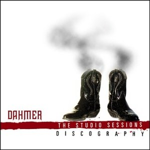 Image for 'The Studio Sessions - Discography'