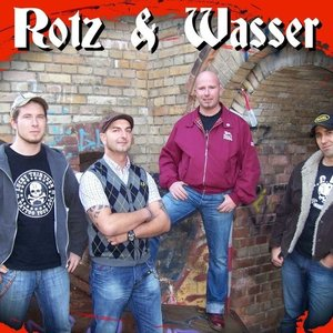 Image for 'Rotz & Wasser'