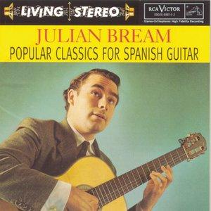 Image for 'Homenaje a Tárrega, Op. 69/Soleares (Remastered - 1997)'