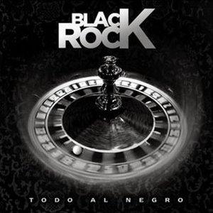 Image for 'todo al negro'