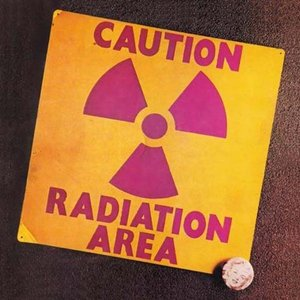 Image for 'Caution Radiation Area'