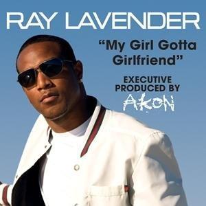 Image for 'My Girl Gotta Girlfriend'