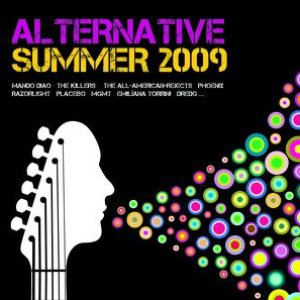Image for 'Alternative Summer 2009'