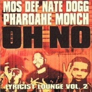 Image for 'Mos Def & Pharoahe Monch'