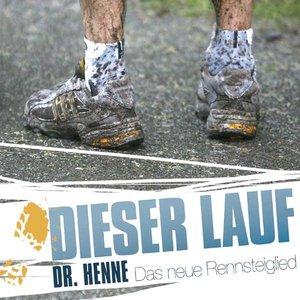 Image for 'Dieser Lauf - Das neue Rennsteiglied'