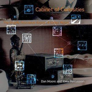 Image for 'Moran: Cabinet of Curiosities'