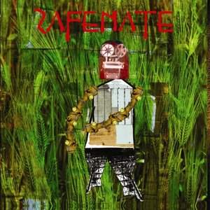Image for 'Zafenate'
