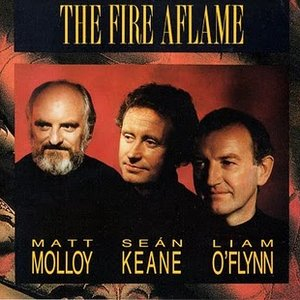Image for 'The Fire Aflame'