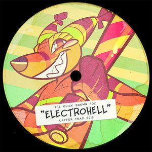 Image for 'Electrohell'