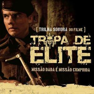 Bild för 'Tropa De Elite'