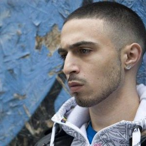 Image for 'Adam Deacon'