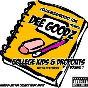 Image for 'Collegekidsdropout.com Presents: CKDO Volume 1'