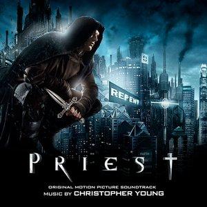 Image for 'Priest (Original Motion Picture Soundtrack)'