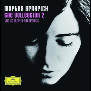 Image for 'Argerich Collection 2 - The Concerto Recordings'