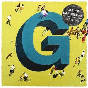 Immagine per 'Get In Line'