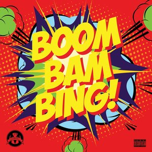 Image for 'Boom Bam Bing'