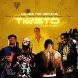 Imagem de 'Three 6 Mafia Ft Flo Rida, Sean Kingston & DJ Tiesto'
