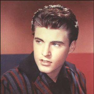 Image for 'Ricky Nelson'