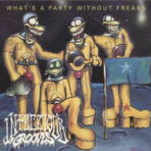 Image pour 'What's a Party Without Freaks'