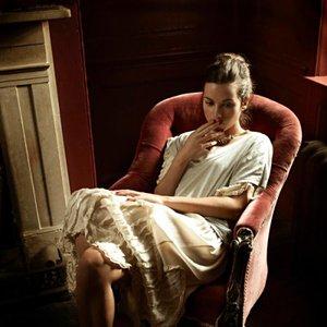 Bild för 'Slow Moving Millie'