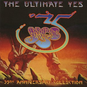 Image for 'The Ultimate Yes: 35th Anniversary Collection (disc 2)'