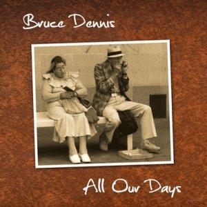 Bild för 'All Our Days'