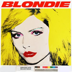 Image for 'Blondie - Greatest Hits'