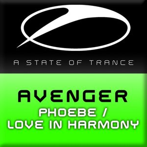 Image for 'Phoebe / Love In Harmony'
