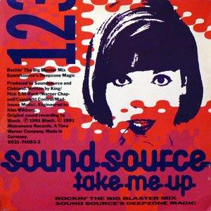 Image for 'Take Me Up (Techno Ragga Rework)'