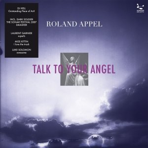 Image pour 'Talk to Your Angel'
