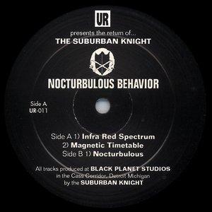 Image for 'Nocturbulous Behaviour(countinous mix)'