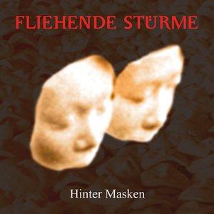 Image for 'Hinter Masken'