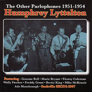 Image for 'The Other Parlophones 1951-1954'