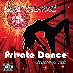 Image for 'Private Dance (feat. Quis)'