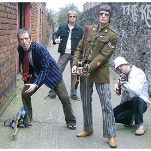 Bild för 'The Keepers'