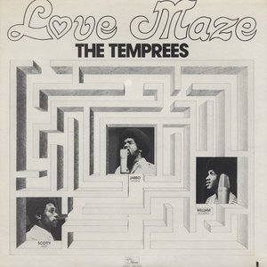 Image for 'Love Maze'