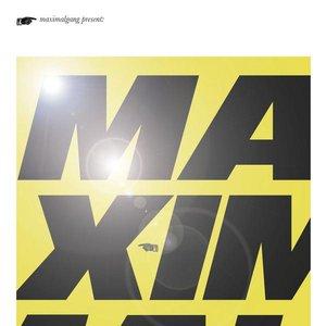 Bild för 'Maximal Gang'