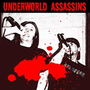 Image for 'Underworld Assassins'