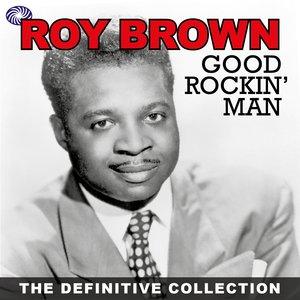Image for 'Good Rockin' Man'