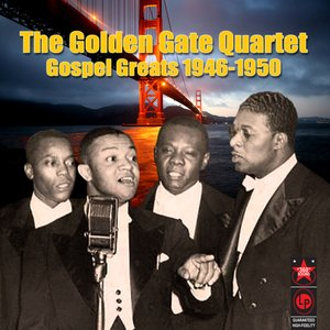 Image for 'Gospel Greats 1946-1950'